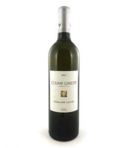 Gauby-Coume-Gineste-Blanc-2017